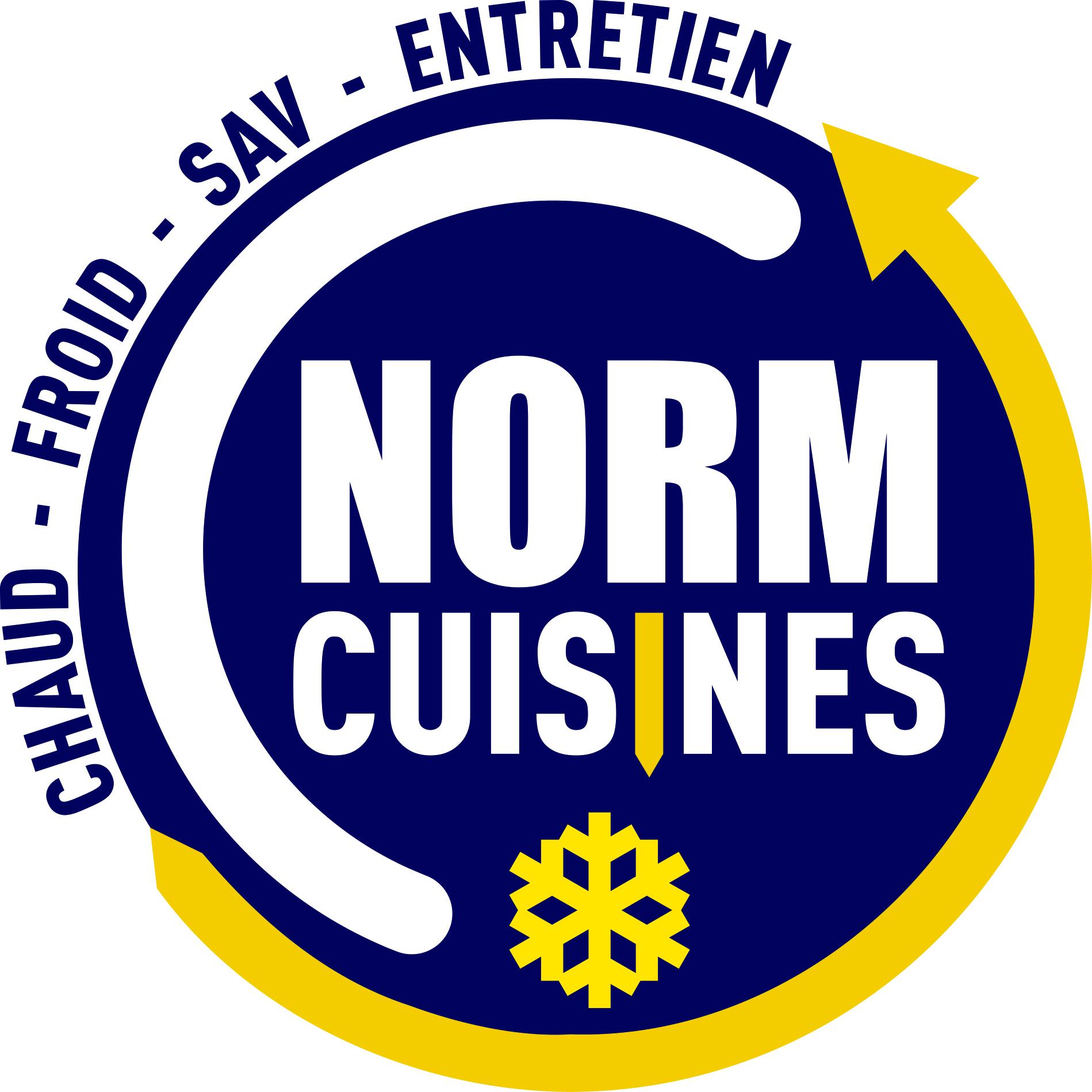 Norm Cuisines Logo