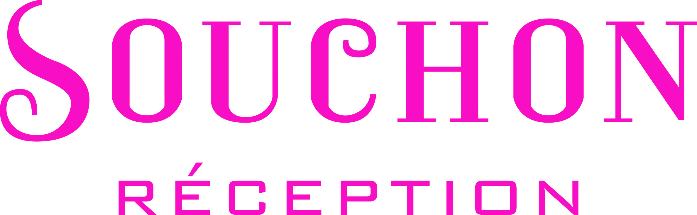 Souchon logo