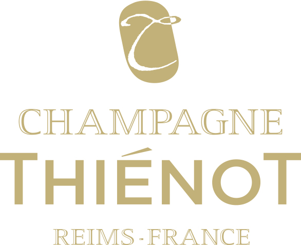 Logo Thiénot