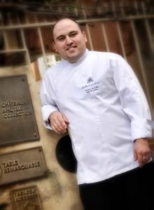 Chef Allano